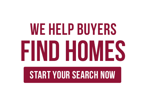 We help buyers find homes.