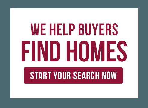 We help buyers find homes.
