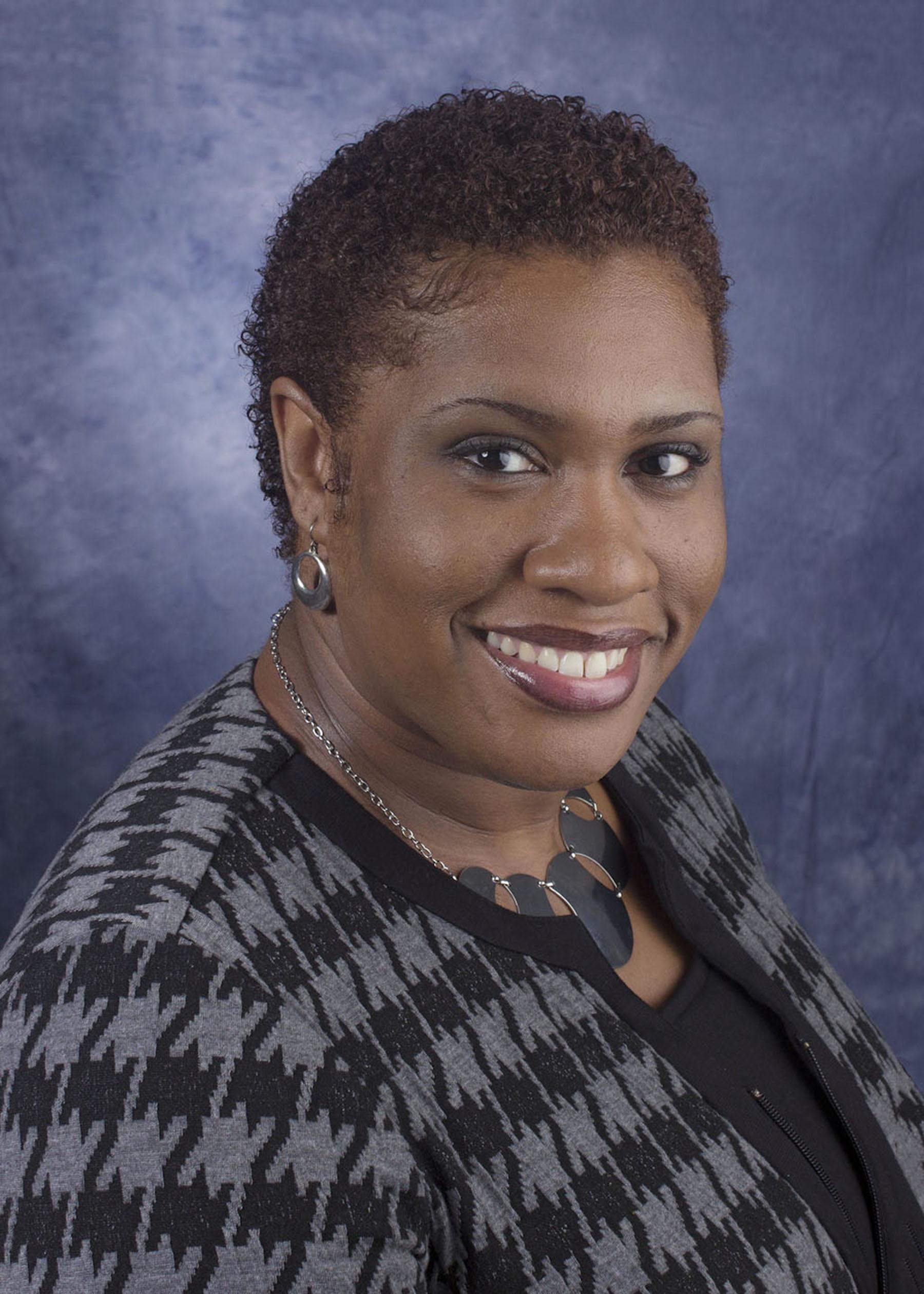 Keantha Belton Moore
